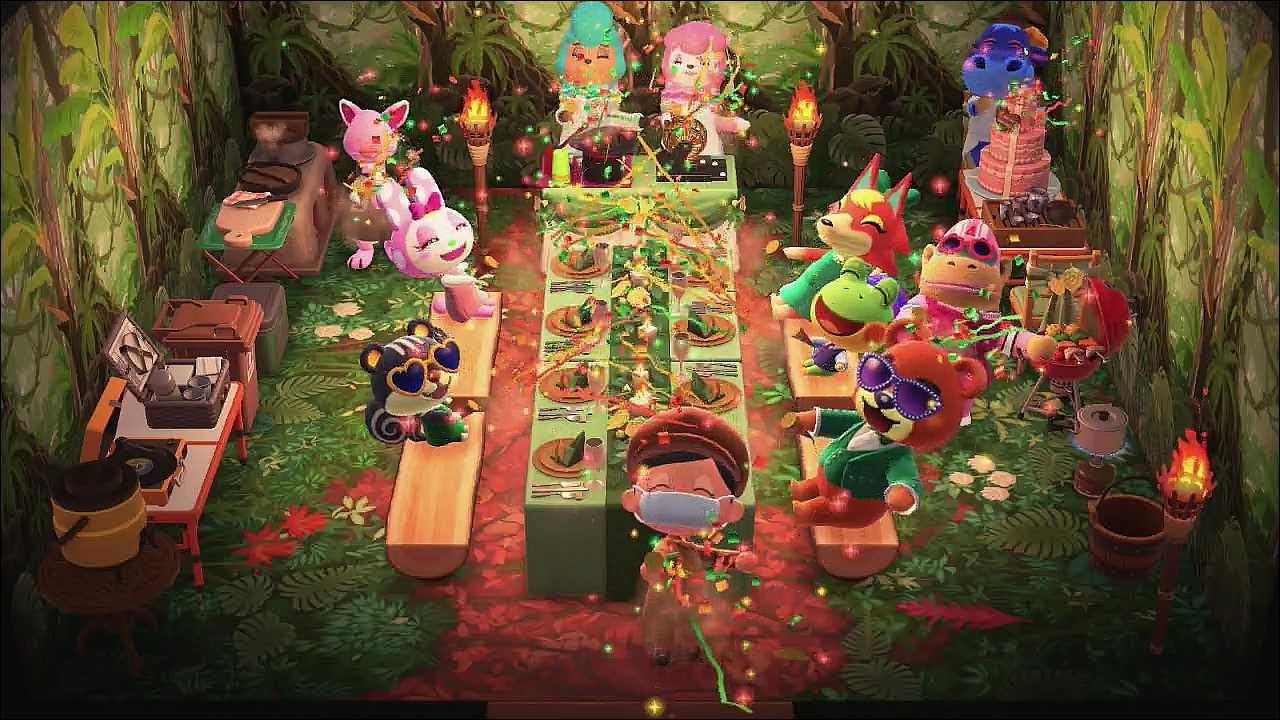 あつ 森 イングリッシュ ガーデン 【あつ森】住民の家の庭づくり【ガーデンデザインのサンプル3つ】