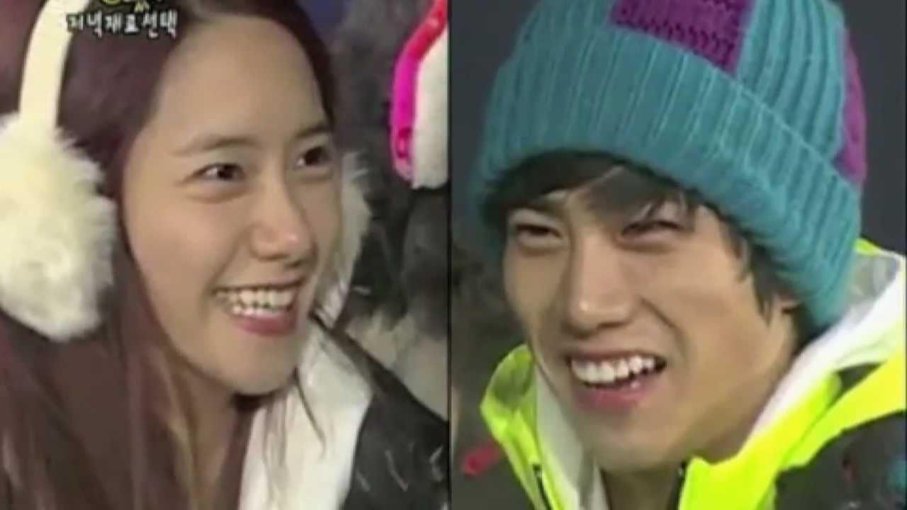 Taecyeon og yoona dating 2013