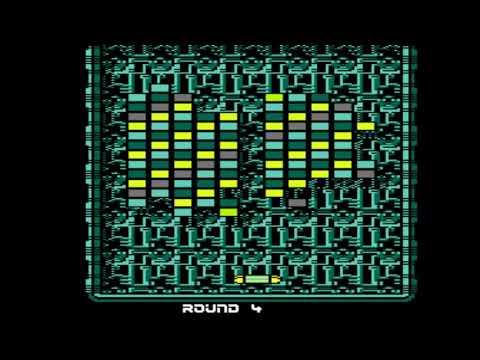 Arkanoid Atari Longplay
