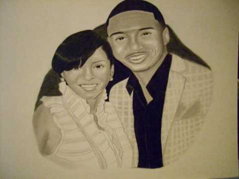 Trey Songz Artwork!