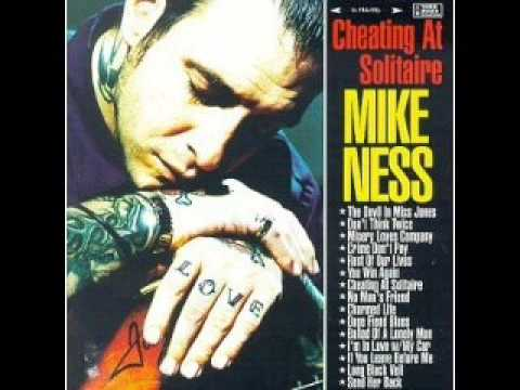 Mike Ness The Devil In Miss Jones