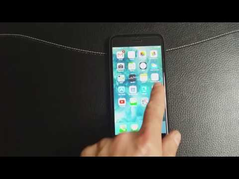 iphone larda klavye