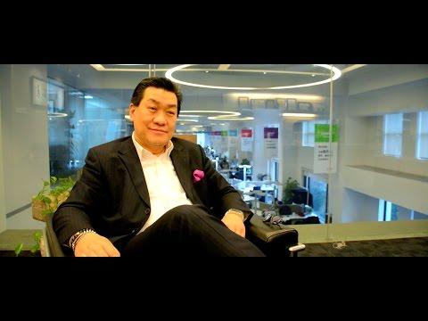 HEC Paris ExecEd Alumni: Wayne Wang (E.09) - Shanghai