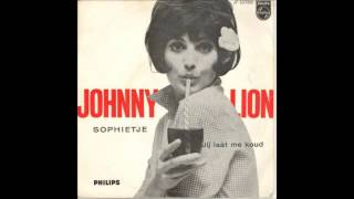Johnny Lion - Svenska Flicka (Engelse versie Sophietje)