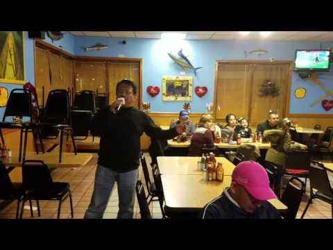Jose avila karaoke