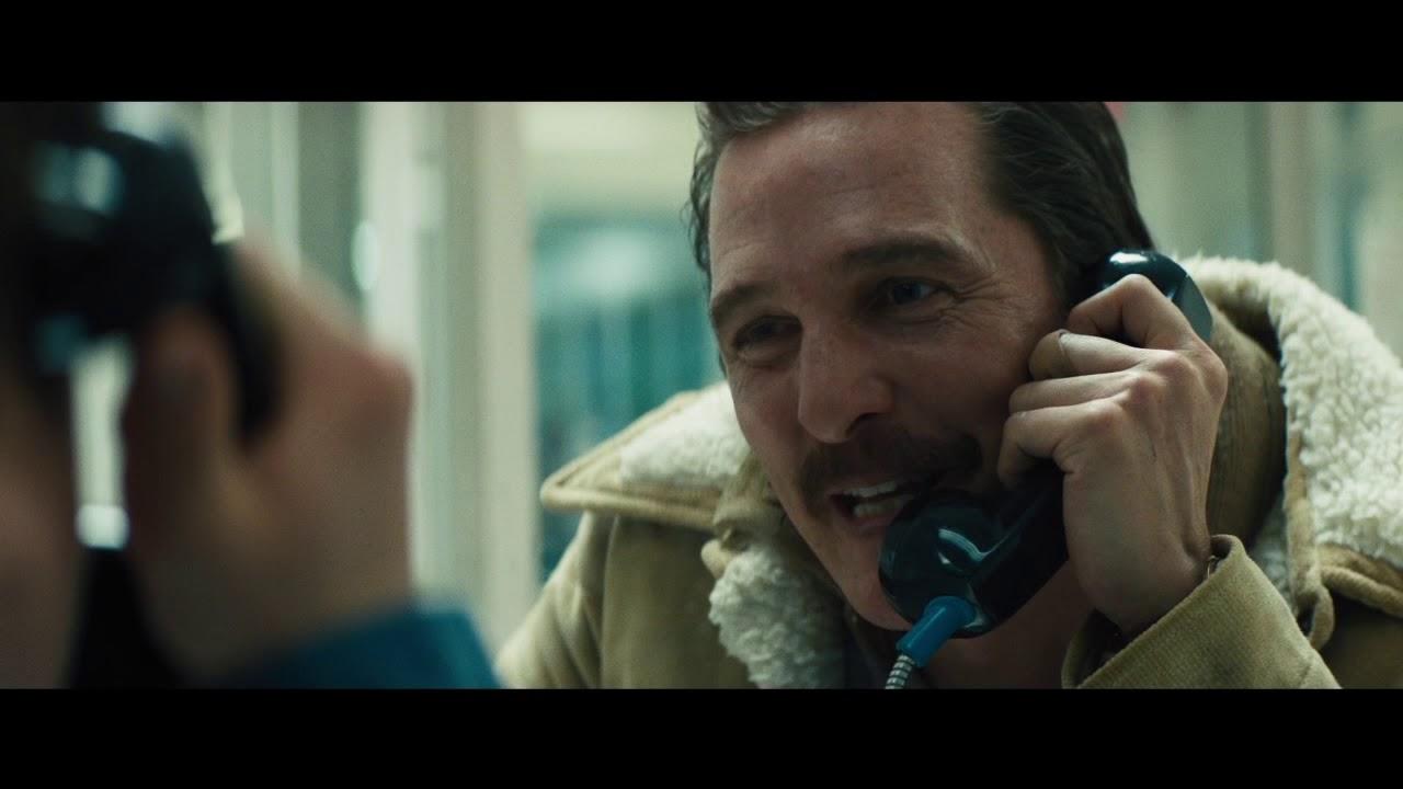 White Boy Rick - Trailer #1