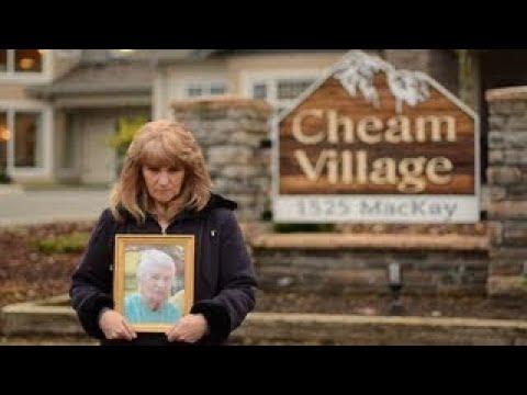 16x9 Chemical Restraints: Seniors drugged to death despite warnings?
