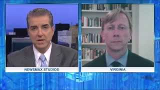 """Malzberg   Brian Hook to discuss his Wall Street Journal piece, """"The U.N. Agency that Bungled Ebola"""""""