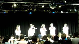 2014年4月29日、ことにパトスで開催されたミルクスの『ミルクスフリーライブ「トレンディバブル魅流駆好〜ランバダまだか?〜」』です。 5曲目終...