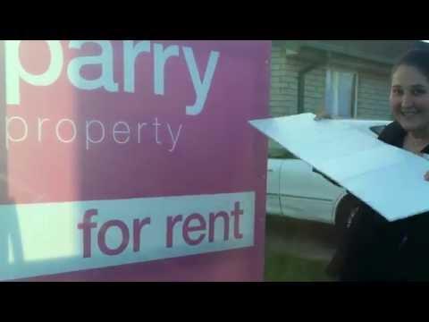 Parry Property Rental Market Wrap