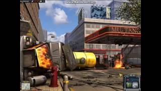 FIRE BAD!! | Escape The Museum 2 #4