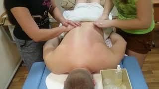Курсы массажа центра