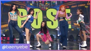 red velvet pose but it's just the english lines