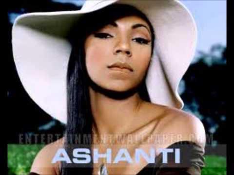 Ashanti - Baby