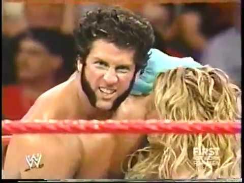 WWE Heat June 29,2003