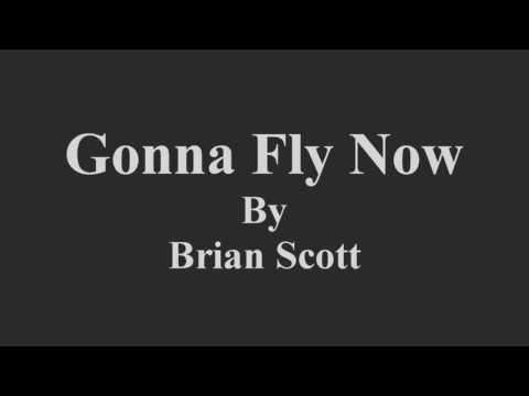 Gonna Fly Now [Theme From Rocky]  (Marching Band)
