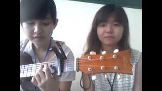Ba kể con nghe cover guitar