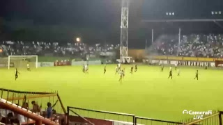 Video Gol Pertandingan PSM Makassar vs Madura United