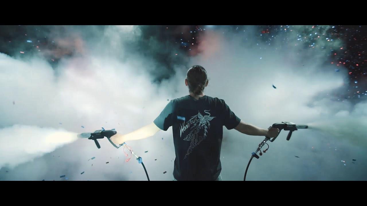 Dimitri Vegas & Like Mike vs W&W & Moguai -  Arcade Mammoth (Official Music Video)