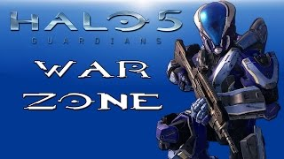 Halo 5 Warzone Gameplay! (Halo 5: Guardians)