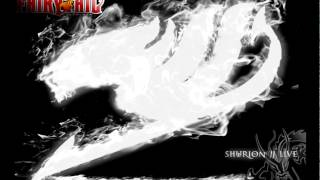 Fairy Tail ost vol: 1, parte 1
