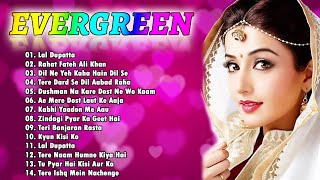 OLD IS GOLD सदाबहार पुराने गाने | Old Hindi SONGS Unforgettable Golden Hits | Evergreen  Songs