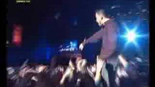 Linkin Park - A Place For My Head  [ Live in Rio 2008 ]