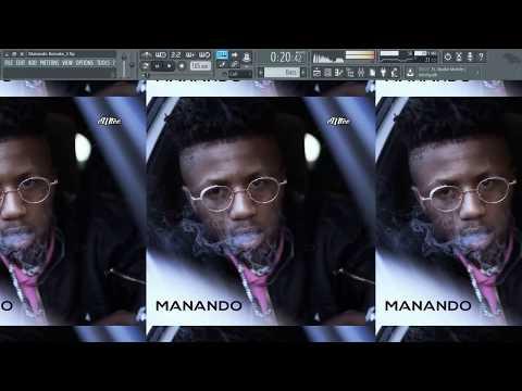 Emtee - Manando - Instrumental