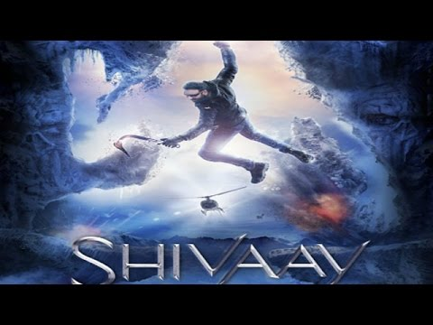 Shivaay Full Movie Review | Big Story