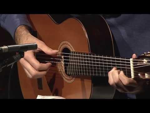 Leo Eymard  Cerradêro Leo Eymard  Instrumental Sesc Brasil