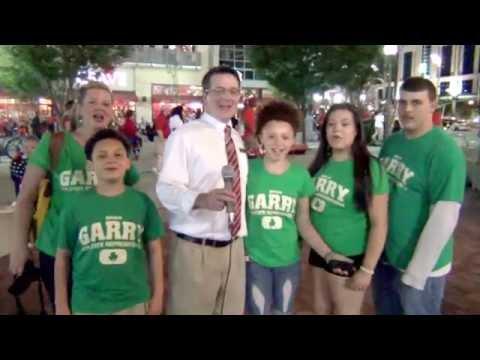Brian Garry and Friends Love Cincinnati
