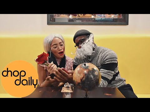 Chop Daily x Wusu x MMorgan x Sonzi - Right By You (Dance Video)