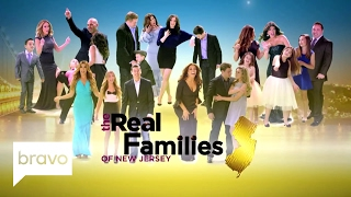 RHONJ: The Real Families of New Jersey   Bravo