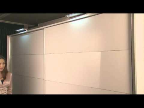 """Elegantes Schlafzimmer von Nolte """"H&V Möbelland"""""""