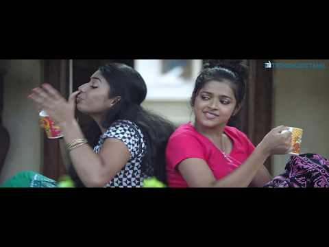 Ah Ponnu  Video Song - Imai | Tamil Latest Movie | Vijay K Mohan | TrendMusic Tamil