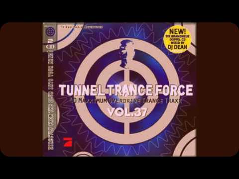Tunnel Trance Force Vol. 37 (CD 1)