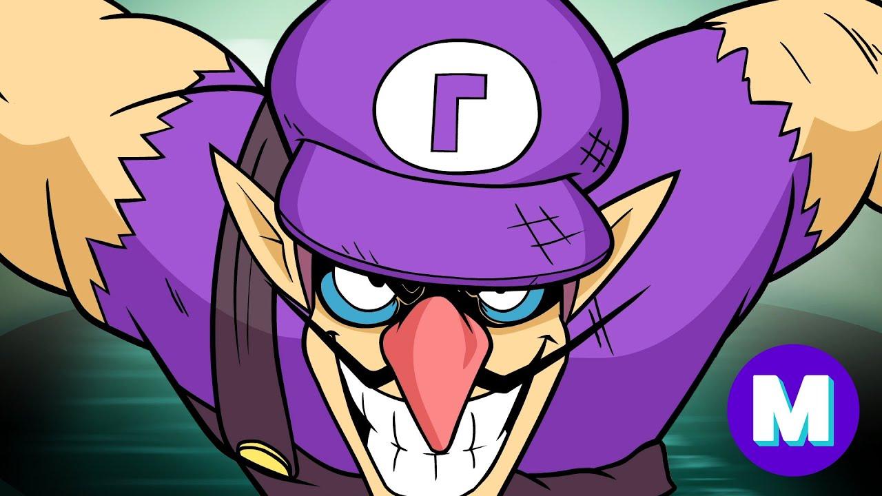 Download 🎵Waluigi vs Smash Bros BATTLE RAP Part 2 🎵