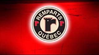 Quebec Remparts Power Play Song