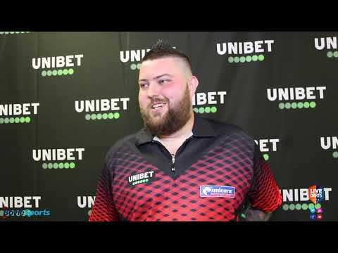 """Michael Smith: """"I need to be more spiteful, I'm too nice and I need to get rid of that"""""""