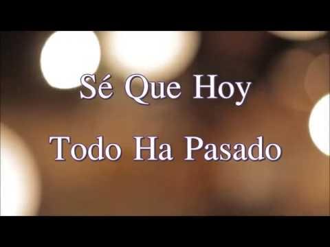 Vuelve - Letra y Musica (Satélite Ft Jesús Adrián Romero)