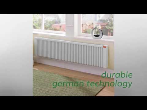 German Electric Heating