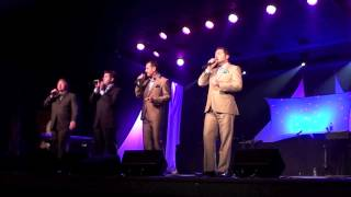 Soul'd Out Quartet sings Traveling Home at Praisefest Cedar Falls, ...