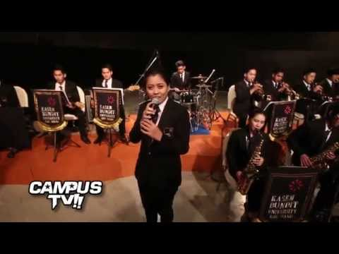 Campus TV Ep19 ตอนKBU BAND Break 1
