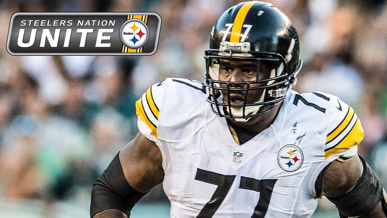 Steelers Nation Unite Weekly Huddle with Marcus Gilbert