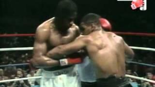 Майк Тайсон - Митч Грин 21(2) Mike Tyson vs Mitch Green