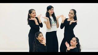 Ae watan patriotic dance -Raazi-Choreographed by Chandni Kakkad