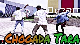 chogada tara Dance video choreography by Deepak Rajput