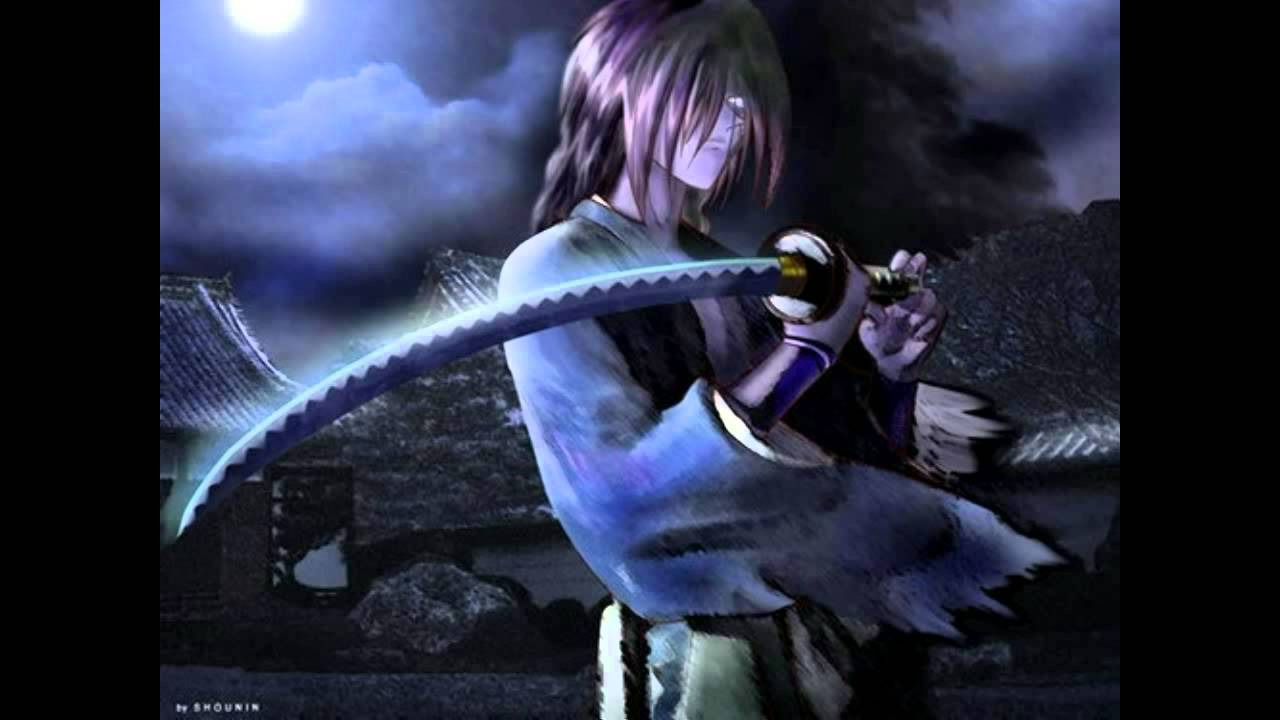 Kenshin Hitokiri Battousai - YouTube