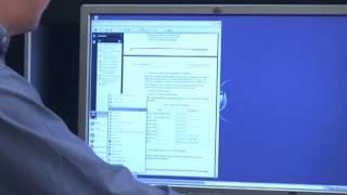 Компактна 800 налаштування IP адреси контролер - частина 9