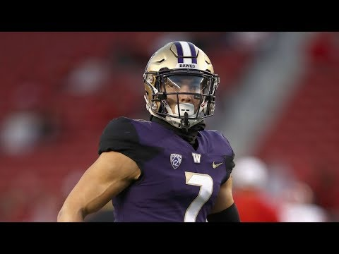 Los Angeles Rams Rookie Taylor Rapp Aims to Show 'Asians Can Play' in the NFL